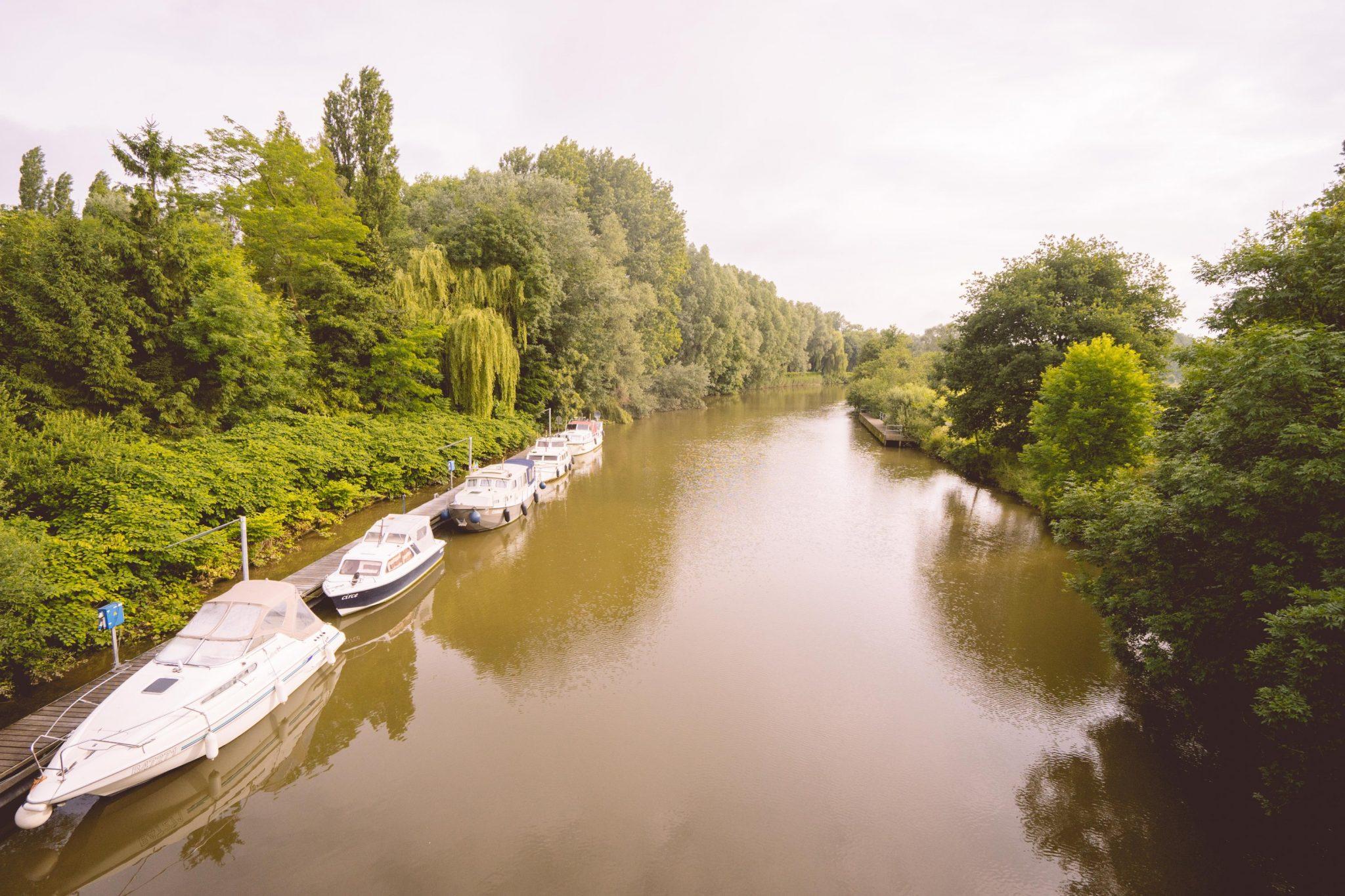 Camping Groeneveld - Toerisme mogelijkheden Leiestreek Gent Deinze